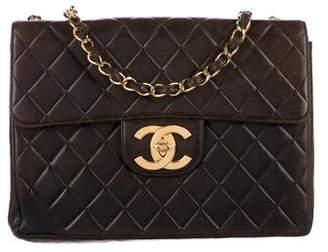 Chanel Jumbo XL Flap