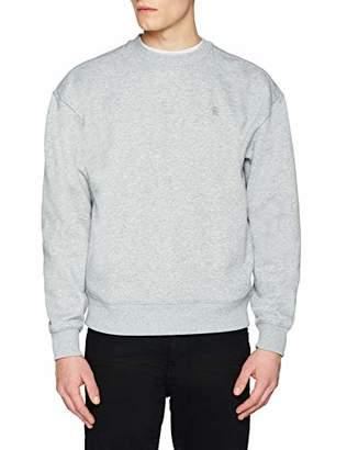 G Star Men's Graphic 12 Stor Sweat Sweatshirt