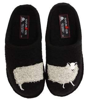 Haflinger Women's Sheep Slipper