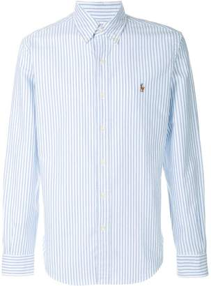 Polo Ralph Lauren striped classic shirt
