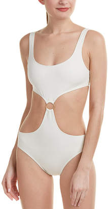 Solid & Striped Hailee One-Piece
