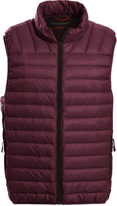 Hawke & Co Men Packable Down Puffer Vest