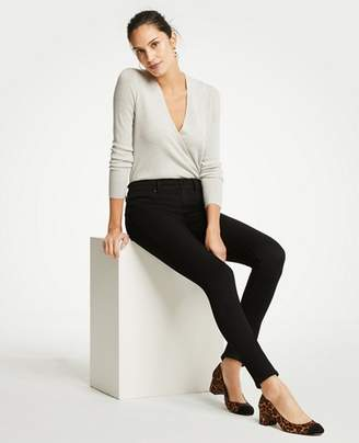 Ann Taylor Stretch Jeggings