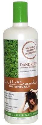 Mill Creek MillCreek Botanical Dandruff Shampoo
