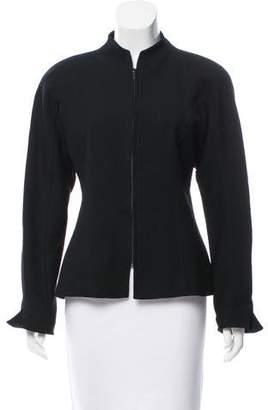 Christian Dior Lightweight Wool Jacket