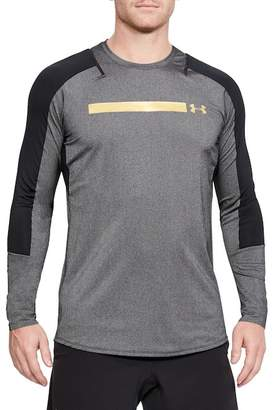 Under Armour Perpetual Fitted Long-Sleeve Shirt
