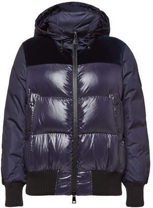 Moncler Elanion Cotton Down Jacket