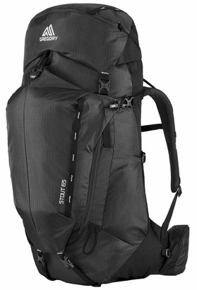 Gregory Stout 65 Backpack - Internal Frame $149.99 thestylecure.com