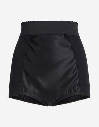 Dolce & Gabbana Corset-Style Culotte