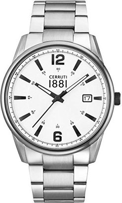 Cerruti (チェルッティ) - Cerruti腕時計cra103stu04ms