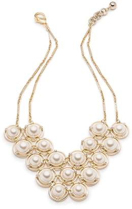 Lulu Frost On Air Statement Necklace