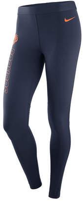 Nike Women's Denver Broncos Pro Tight Leggings