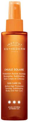 Institut Esthederm Sun Care Oil - Extreme Sun
