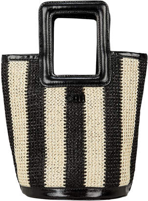 Solid & Striped Pookie Square Handle Tote