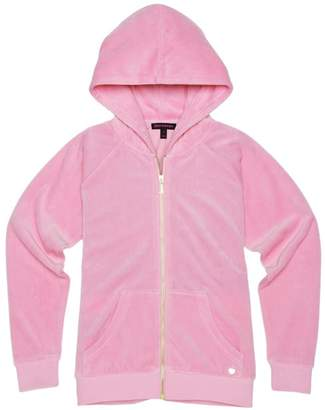 Juicy Couture Original Velour Jacket for Girls
