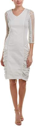 XCVI Shift Dress