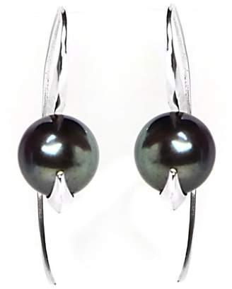 Lee Renee Cathy Pearl Earrings
