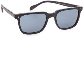 Oliver Peoples NDG Sunglasses