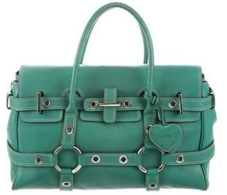 Luella Leather Gisele Bag