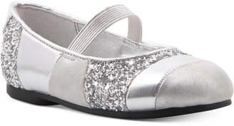 Nina Davina-t Ballet Flats, Toddler & Little Girls (4.5-3) $49.99 thestylecure.com