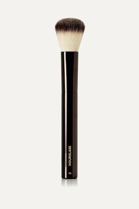 Hourglass N 2 Blush/foundation Brush