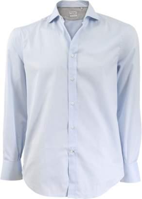 Brunello Cucinelli Twill Shirt