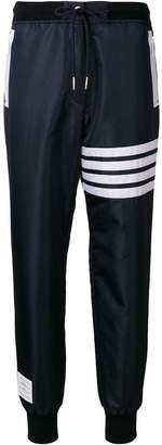Thom Browne Lightweight Ripstop Sweatpants