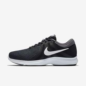 Nike Men's Running Shoe Revolution 4 (Extra-Wide)