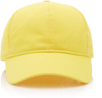 Avenue Lennox Cotton-Twill Baseball Cap