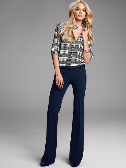 Victoria's Secret The Kate Flare Pant