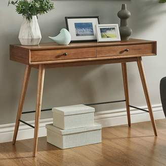 Homevance HomeVance Glenmore Mid-Century Console Table