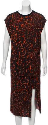 Helmut Lang Matching Skirt Set w/ Tags