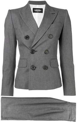 DSQUARED2 two-piece skirt suit