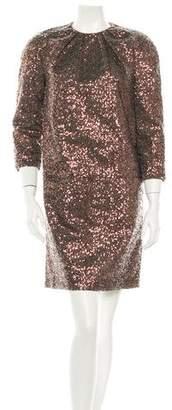 No.21 No. 21 Sequin Dress