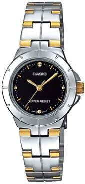 Casio Women Watch LTP-V002GL-7B2UDF