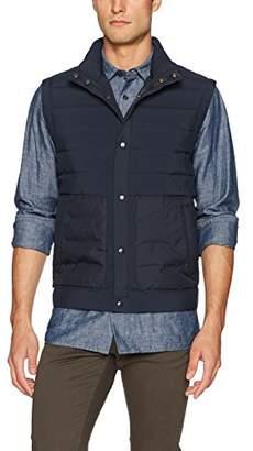 Vince Men's Quilted Vest