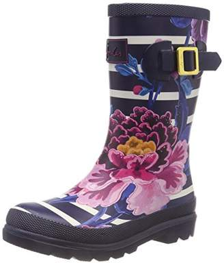 Joules Tom Girls' Girlswelly Wellington Boots,8 Child UK 25 EU