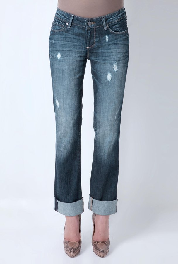 Paige Denim Jimmy Jimmy Rebel Boyfriend Jeans