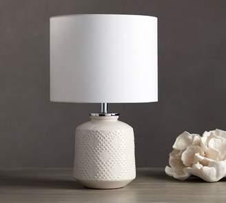 Pottery Barn Casey Mini Table Lamp