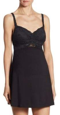 Cosabella Never Say Never Mommie Maternity Babydoll