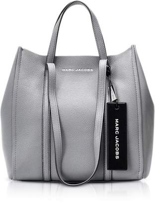 Marc Jacobs Rock Grey The Tag Tote 27
