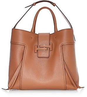 Tod's Women's Large Leather Shopper Bag