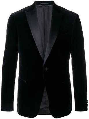 Ermenegildo Zegna evening tailored blazer