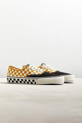 Vans Checkerboard Authentic SF Sneaker
