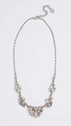 Ben-Amun Cluster Bib Necklace
