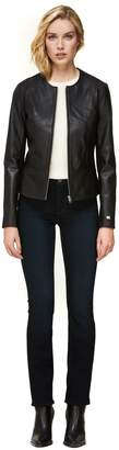 Soia & Kyo Audree Leather Jacket