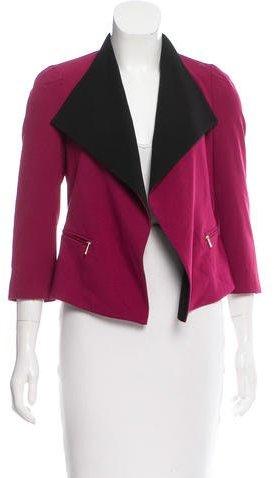 Calvin Klein Structured Jacket w/ Tags