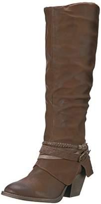 Jellypop Women's Rosay Engineer Boot