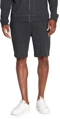 UGG Men's Zavier Speckled Terry Cloth Jogger Shorts