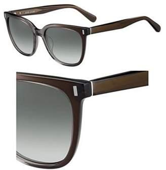 Bobbi Brown Women's the Annabel/s Rectangular Sunglasses